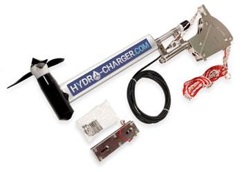 Novo hidro-gerador SWI-TEC